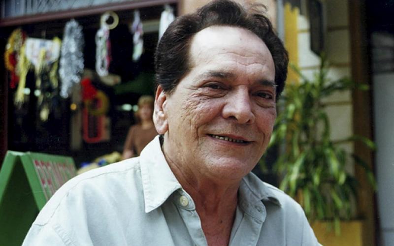 O ator e comediante Lúcio Mauro completa, neste 14 de março, 90 anos de vida. Para marcar a data, o Portal relembra fatos importantes da carreira deste ícone da teledramaturgia brasileira. =D