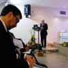 Porto/Portugal — A palestra de abertura do evento ficou por conta do professor Salvato Trigo, reitor da Universidade Fernando Pessoa; doutor em Literaturas de Expressão Portuguesa e em Agregação em Literatura Africana de Língua Portuguesa, ambas pela Universidade do Porto. Na oportunidade, ele abordouo temaApreender para Aprender.