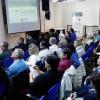 Porto/Portugal — Público acompanha o 18º Congresso Internacional de Educação, da LBV.