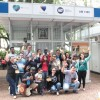 DOMINGO, 5 — Jovens de todas as idades realizaram o Encontro Literário#EuLeioPaivaNettodiretamente da 63ª Feira do Livro de Porto Alegre.