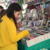 TERÇA-FEIRA, 14 — Os meninos e as meninas atendidos pelo programa LBV — Criança: Futuro no Presente! visitaram a maior feira literária a céu aberto das Américas e aproveitaram as novidades do setor livreiro.