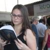 QUARTA-FEIRA, 15— Os leitores gaúchos aproveitaram oferiado nacionalpara visitar o evento e adquirirobras literáriascomo a nova versão de