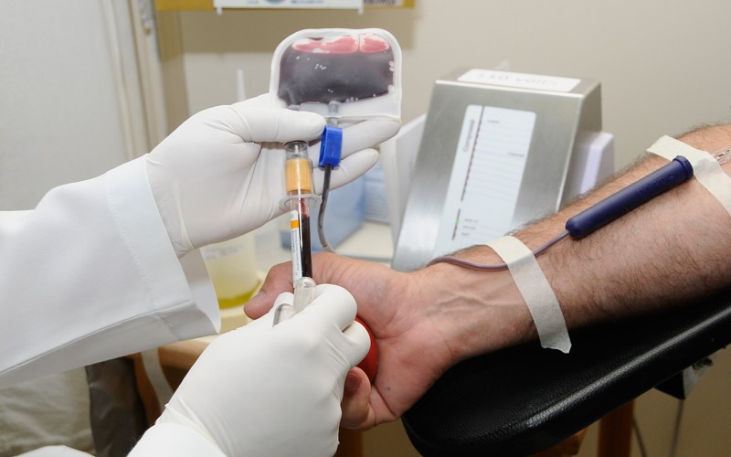 Myths and truths about donating blood