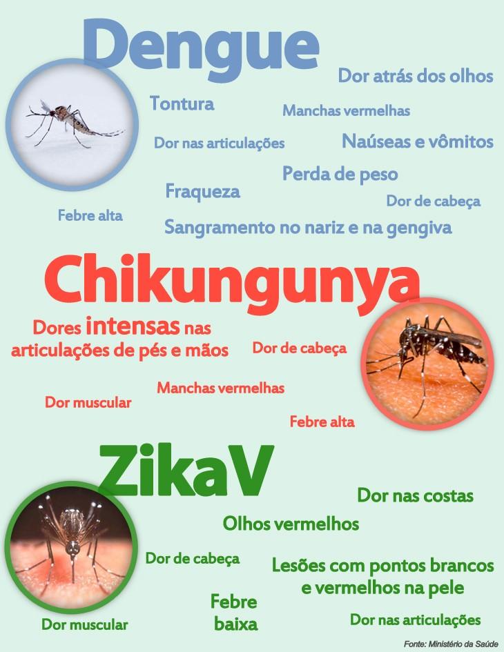 Prefeitura trabalha intensamente contra o mosquito Aedes Aegypti