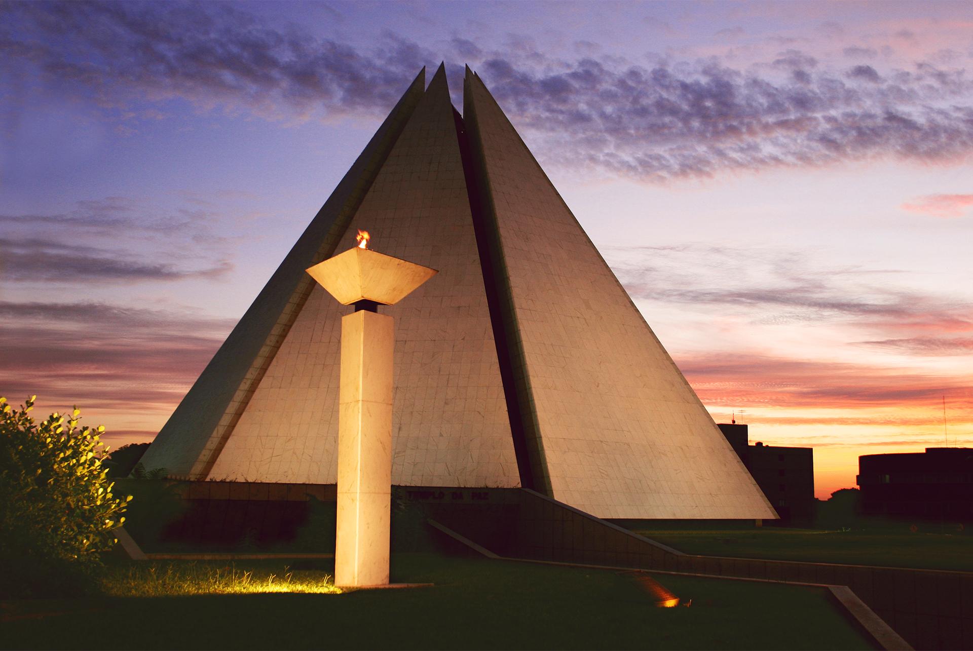 Templo de la Buena Voluntad