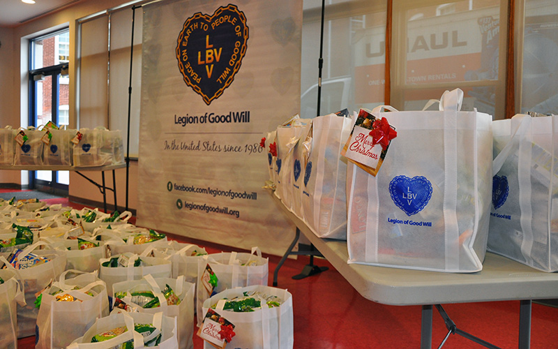 About Us | LGW - Legion of Good Will