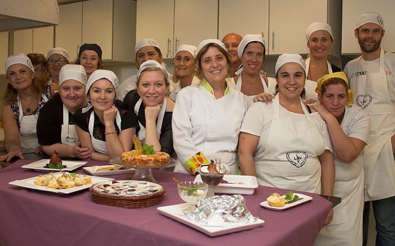 Formacion Profesional Cocina | Centro De Formacion Profesional Lbv Argentina