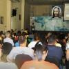 Campinas, SP — Cristãos do Novo Mandamento de Jesus acompanham, com grande alegria, as palavras do Irmão Paiva Netto.