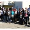 FLORIANÓPOLIS, SC —A Juventude Ecumênica Militante da Boa Vontade de Deus convida, por meio da mensagem de Jesus, os corações de Boa Vontade a trabalharem