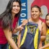 Campo Grande, MS -O presente da Legião da Boa Vontade é composto por itens de acordo com a faixa etária dos estudantes como estojo, lápis preto e de cor, canetas, borrachas, tesoura, tubos de cola, cadernos, mochila, dicionários de Português e de Inglês, entre outros itens.
