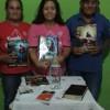 ARARUAMA, RJ —Família legionária fortalece a alma com a Cruzada do Novo Mandamento de Jesus no Lar.