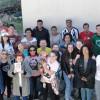 FLORIANÓPOLIS, SC— A #GeraçãoJesusreunida para mais um Encontro Jovem de Boa Vontade.
