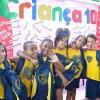 Belo Horizonte, MG - Em todo o Brasil, serão distribuídos mais de 22 mil kits pedagógicos, além de uniforme e todo o acompanhamento que meninas e meninos recebem durante o ano.