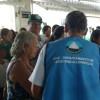 CHAPECÓ, SC — Religião do Amor Fraterno leva umapalavra de Paz aos moradores da cidade e familiares das vítimas.