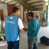 CHAPECÓ, SC — Religião do Amor Fraterno leva uma palavra de Paz aos moradores da cidade e familiares das vítimas.