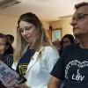 Goiânia/GO - Lançamento literário do escritor Paiva Nettoé estudado pelos Cristãos do Novo Mandamento de Jesus durante sessão solene do 43º Fórum da Juventude.