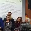 Porto, Portugal — Educadores participam de uma das palestras lúdicas promovidas durante o 20º Congresso Internacional de Educação, da LBV.