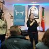 """Porto, Portugal — O Congresso de Educação ainda promoveu uma capacitação do chamado """"Método de Aprendizagem por Pesquisa Racional, Emocional e Intuitiva (MAPREI)"""", ministrada pelas pedagogas Gisela Portilho e Aline Braga Trevisan."""
