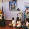 Montevideo, Uruguai — Apresentações culturais integraram a programação do 17º Fórum Internacional dos Soldadinhos de Deus, da LBV.=D