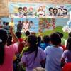 Santa Cruz, Bolívia — Apresentações culturais, dinâmicas, oficinas e rodas de conversa integraram as atividades do 17º Fórum Internacional dos Soldadinhos de Deus, da LBV.