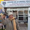 Montevideu, Uruguai —O encontro literário #EuLeioPaivaNetto reuniu jovens de todas as idades, que estudaram e debateram livros do escritor Paiva Netto e as mensagens ecumênicas da Religião Divina.