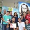 Belo Horizonte, MG - Em 2° lugar no Festival Internacional de Música, da LBV, ficou a banda Jovem Jus, de Belo Horizonte.