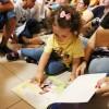 São Paulo, SP — Os Soldadinhos de Deus, da LBV, adoraram os desenhos presentes no novo livro da editora Elevação.