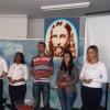ARAXÁ, MG — Crianças e jovens reafirmam seus compromissos com Religião do Amor Fraterno.
