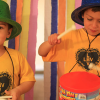 CURITIBA, BRASIL - Los espacios lúdicos, por ejemplo la Ludoteca de la escuela, son compuestos por juegos pedagógicos, que posibilitan a los alumnos a desarrollar habilidades motoras, intelectuales y emocionales, así como la concentración, la autonomía y la socialización.