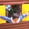 BUENOS AIRES, BRASIL - LBV — Niño: ¡El Futuro en el Presente!: Participan en el programa niñas y niños de 6 a 12 años de edad, que concurren a los Centros Comunitarios de Asistencia Social en contraturno al horario escolar. La iniciativa contribuye al protagonismo infantil, por considerar la historia de vida y las singularidades de los niños, por medio de actividades que despiertan capacidades y habilidades, promueven la vivencia de valores e integran a la familia.