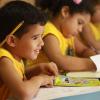 BELÉM, BRASIL - La LBV propone la adopción de una plataforma de enseñanza que no se limita al contenido curricular, pues fomenta la renovada conciencia de ciudadanía, con repercusión en las demás esferas de la sociedad.