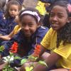 JUIZ DE FORA, BRASIL - El tema de la sostenibilidad es tratado de forma especial en las unidades educativas de la LBV. Desde temprano el niño aprende la importancia de preservar la Naturaleza, la vida y la relación de equilibrio con el Medio Ambiente, mediante acciones y proyectos educativos.