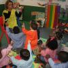 """COÍMBRA, PORTUGAL - Las escuelas de la LBV tienen el compromiso de educar con Espiritualidad Ecuménica, formando """"Cerebro y Corazón"""", en la definición del director presidente de la Institución, José de Paiva Netto."""