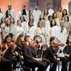 """Espectáculo Música Legionaria: """"¡Los muertos no mueren!""""."""