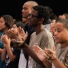 Todo 1º domingo do mês, ocorre o Encontro Jovem de Boa Vontade, às 10h, nas Igrejas Ecumênicas da Religião Divina. Um encontro descontraído que aborda os temas da vida do jovem sob a perspectiva da Espiritualidade Ecumênica.
