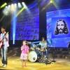 Brasilia, Brasil —Con diferentes estilos musicales, en el lenguaje del Joven, el show ¡Generación J, de Jesús! ofrece composiciones que exaltan los buenos valores, a partir de las enseñanzas del Amigo Celestial, referencia de Solidaridad, Amor, Respeto y Justicia.