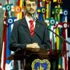 O evento foi conduzido por Josué Bertolin, da LBV, que deus as boas-vindas, agradecendo a presença do público.