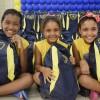 Niterói/RJ:A LBV apoia a educação de crianças e adolescentes com os kits pedagógicos e uniformes completos. A ação faz parte da campanha Criança Nota 10!, que ocorre entre os meses de janeiro e março.