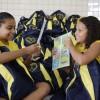 Rio de Janeiro, RJ - Com essa ajuda, você está contribuindo para que muitas crianças fiquem na escola, tenham material e uniforme de qualidade e também os pais que não teriam condições de comprar esses itens.