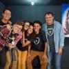 Engenheiro de Paulo Frontin, RJ - No Festival Internacional de Música, da LBV, também foram entregues prêmios das Catelogias Especiais. Na Categoria Harmonia, quem levou o prêmio foi a banda 7 Igrejas da Ásia, da Igreja Ecumênica da Religião do Amor Universal do bairro de Campo Grande, Rio de Janeiro, RJ.