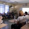 SÃO PAULO, SP— Uma das oficinas das Rodas Espirituais e Culturais, da LBV, tratou sobre