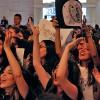 SÃO PAULO, SP— O Festival Internacional de Música, da LBV, une as gerações, promove a alegria sem baixaria e contempla diversos estilos musicais.