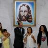 Cristãos do Novo Mandamento de Jesus expressam gratidão ao Cristo de Deus por mais uma vitória alcançada.