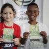 RIO DE JANEIRO, RJ —Público, formado por todas as gerações, esbanjavam felicidade desde a hora das incrições nas Oficinas das Rodas Espirituais e Culturais.
