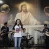 RIO DE JANEIRO, RJ —Festival Internacional de Música, da LBV, é um espaço em que os participantes se utilizam da linguagem musical para se expressar sobre o assunto em foco e promover reflexões acerca dele. Neste ano, o tema é