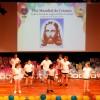 Dança de jovens da Associação Mais – CATL da Biquinha