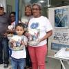 Duque de Caxias, RJ — Famílias unidaspara a Campanha de Entronização do Novo Mandamento de Jesus nos corações de Boa Vontade.