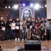 São Paulo, SP — Em 3º lugar no Festival, o Grupo vocal CriaSoul, da LBV, emocionou o público presente.