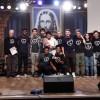 São Paulo, SP — Nesta edição, a Banda Sintonia Espiritual Tríplice levou o 2º lugar no Festival de Internacional de Música, da LBV.