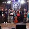 São Paulo, SP — A grandecampeã etapa São Paulo, no Festival Intermacional de Música, da LBV, foi a Banda Legionária